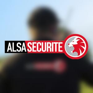 Sécurité Alsace agent sécurité alsace