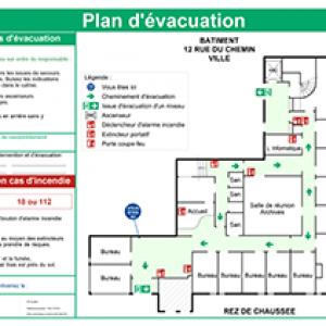 87f2bba8a106e7 plan-evacuation - Alsace sécurite   sécurité privée en Alsace